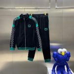 GG mens gucci tracksuit Clothing Trousers 38126 0