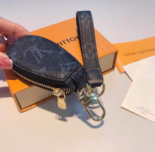 Louis Vuitton Bag Decoration and Keychain 10118 - luxibagsmall