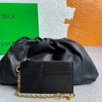 bottega veneta bv 576227 pouch fondant 6671 black 0