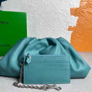 bottega veneta bv 576227 pouch fondant 6671 blue 0