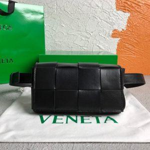 bottega veneta bv 639367 belt cassette 55869 bag 2