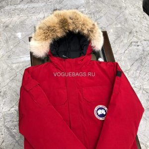 Canadagoose Women Men's Down Jackets Pbi Expedition Parka Print 88029 - Voguebags