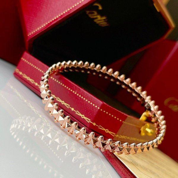 Cartier Clash De Cartier Bracelet Medium Model 20208 - luxibagsmall