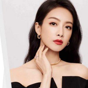 Cartier Clash De Cartier Earrings Rose Gold Diamonds 20210 - luxibagsmall