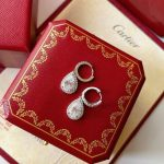 Cartier Destinée Earrings 20213 - luxibagsmall