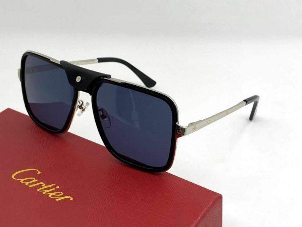 Cartier Sunglasses Luxury Cartier Sport Fashion Show Sunglasses 992240 - Voguebags