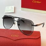 Cartier Sunglasses Luxury Cartier Sport Fashion Show Sunglasses 992244 - Voguebags