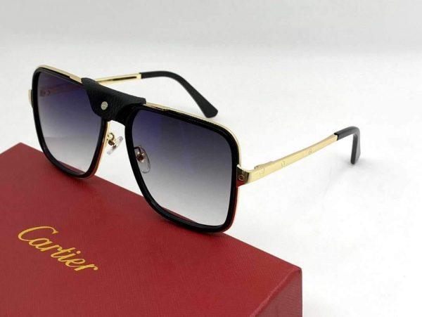 Cartier Sunglasses Luxury Cartier Sport Fashion Show Sunglasses 992257 - Voguebags