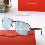 Cartier Sunglasses Luxury Cartier Sport Fashion Show Sunglasses 992232 - Voguebags