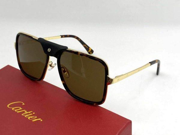 Cartier Sunglasses Luxury Cartier Sport Fashion Show Sunglasses 992234 - Voguebags