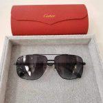 Cartier Sunglasses Luxury Cartier Sport Fashion Show Sunglasses 992235 - Voguebags