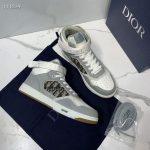 dior-3sh132-b27-high-top-sneaker-beige-calfskin-with-oblique-jacquard-2