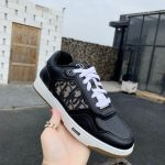 dior-3sn272-b27-low-top-sneaker-Black-smooth-calfskin-6