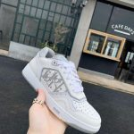 dior-3sn272-b27-low-top-sneaker-white-and-gray-smooth-calfskin-7