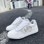 dior-3sn272-b27-low-top-sneaker-white-and-gray-smooth-calfskin-8