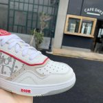 dior-3sn272-b27-low-top-sneaker-white-and-red-smooth-calfskin-7