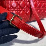 dior-m0566-large-lady-dior-bag-cherry-red-cannage-lambskin-6