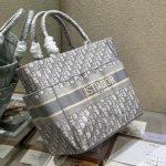 dior-m1279-dior-catherine-tote-bag-dior-oblique-embroidery-gray-11