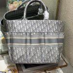 dior-m1279-dior-catherine-tote-bag-dior-oblique-embroidery-gray-12