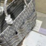 dior-m1279-dior-catherine-tote-bag-dior-oblique-embroidery-gray-15