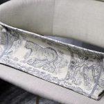 dior-m1286-book-tote-bag-christian-dior-shoulder-shopping-lion-gray-8