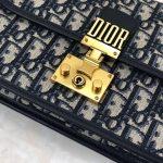 dior-m5818-dioraddict-bag-burgundy-dior-oblique-jacquard-navy-blue-3