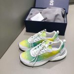 dior-mens-women-s-b24-sneaker-white-dior-oblique-canvas-3sn248-green-and-yellow_3
