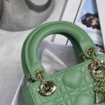 dior-s0856-micro-lady-dior-bag-green-cannage-lambskin-3