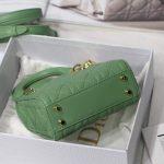 dior-s0856-micro-lady-dior-bag-green-cannage-lambskin-7