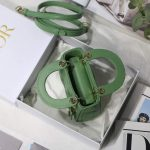 dior-s0856-micro-lady-dior-bag-green-cannage-lambskin-9