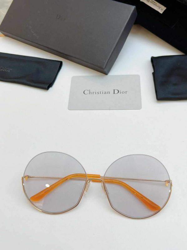 Dior Sunglasses Fashion Dior Sports Leisure Sunglasses 992040 - Voguebags