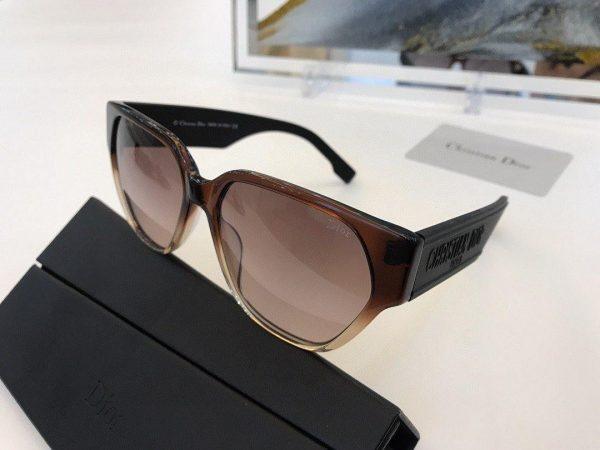 Dior Sunglasses Fashion Dior Sports Leisure Sunglasses 992042 - Voguebags