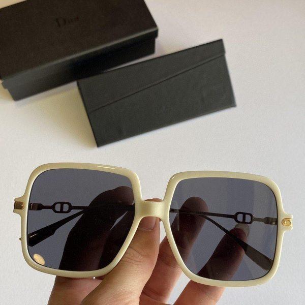 Dior Sunglasses Fashion Dior Sports Leisure Sunglasses 992043 - Voguebags