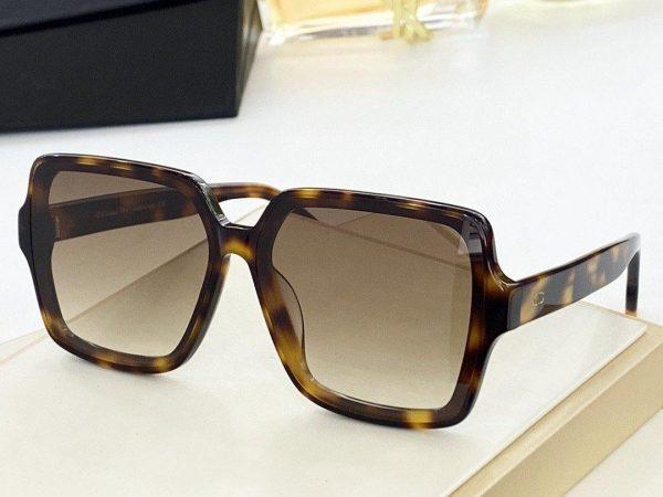 Dior Sunglasses Fashion Dior Sports Leisure Sunglasses 992044 - Voguebags