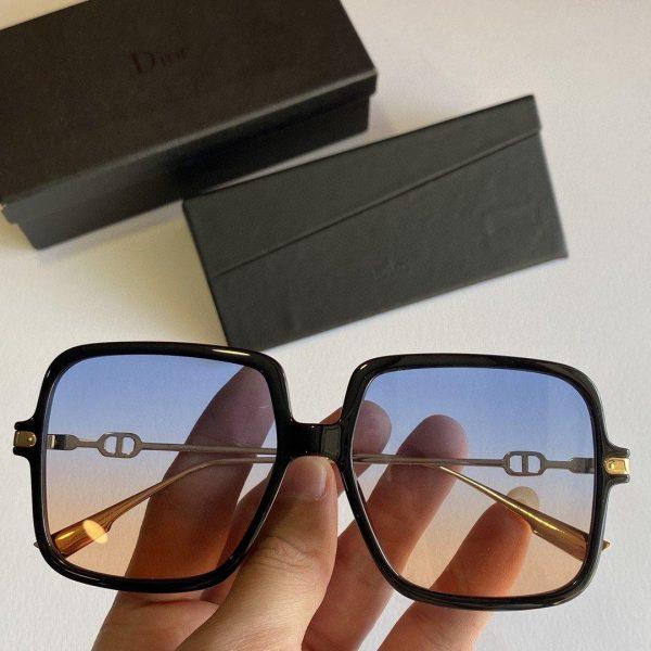 Dior Sunglasses Fashion Dior Sports Leisure Sunglasses 992045 - Voguebags