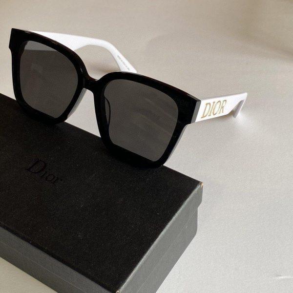 Dior Sunglasses Fashion Dior Sports Leisure Sunglasses 992058 - Voguebags