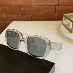 Dior Sunglasses Fashion Dior Sports Leisure Sunglasses 992022 - Voguebags