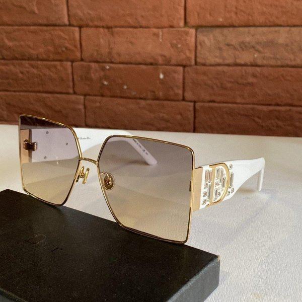 Dior Sunglasses Fashion Dior Sports Leisure Sunglasses 992061 - Voguebags