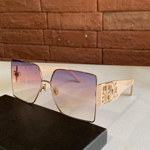 Dior Sunglasses Fashion Dior Sports Leisure Sunglasses 992063 - Voguebags