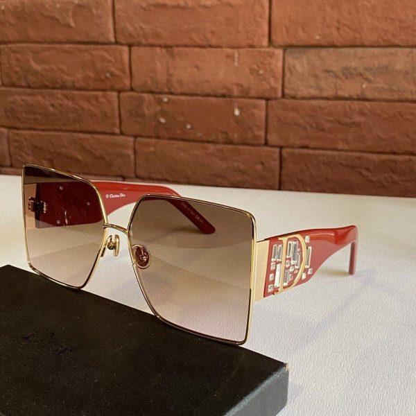 Dior Sunglasses Fashion Dior Sports Leisure Sunglasses 992065 - Voguebags