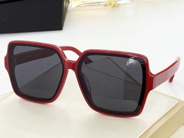 Dior Sunglasses Fashion Dior Sports Leisure Sunglasses 992021 - Voguebags