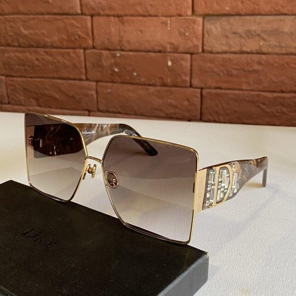 Dior Sunglasses Fashion Dior Sports Leisure Sunglasses 992024 - Voguebags