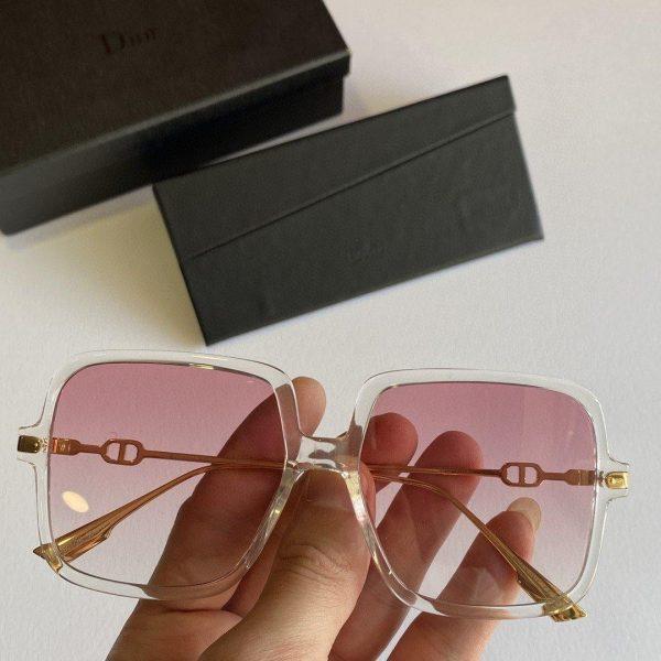Dior Sunglasses Fashion Dior Sports Leisure Sunglasses 992025 - Voguebags