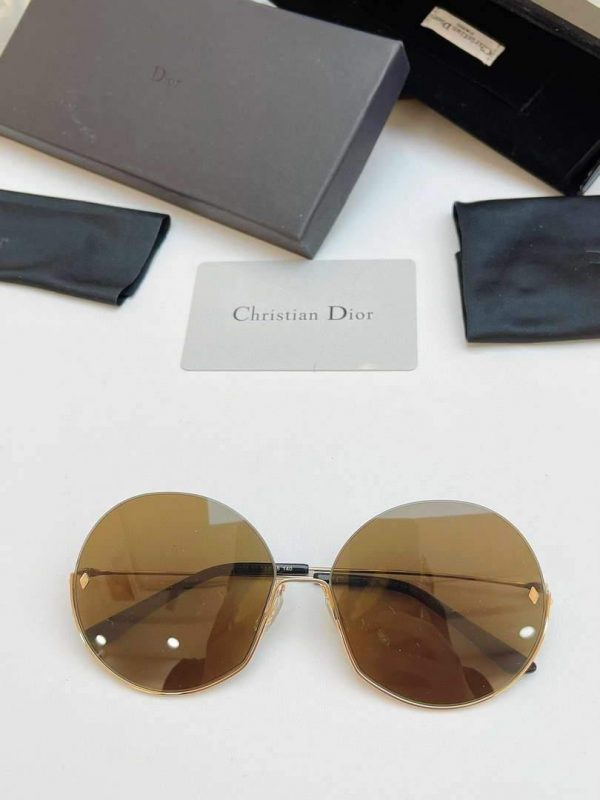Dior Sunglasses Fashion Dior Sports Leisure Sunglasses 992026 - Voguebags