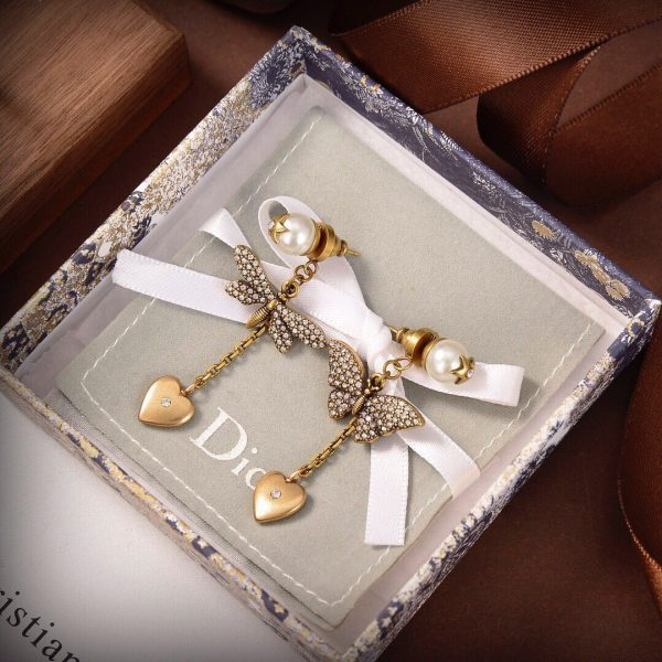 Dior Tribales Earrings 20193 - luxibagsmall