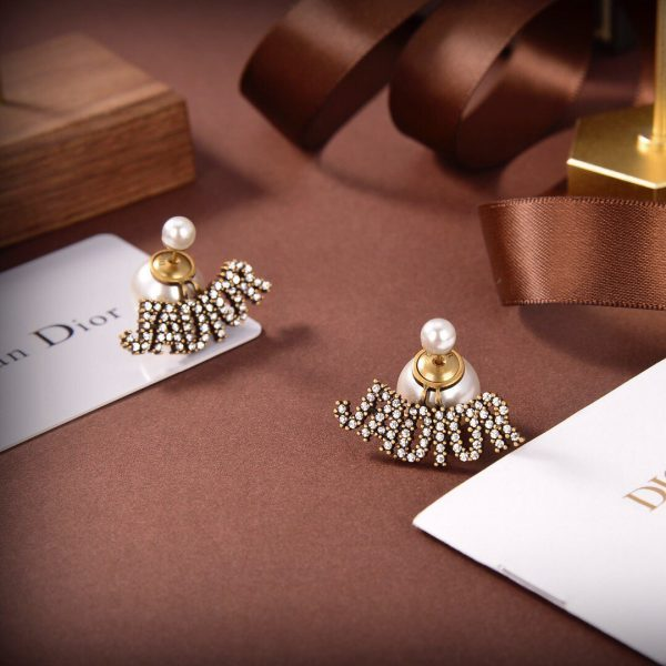 Dior Tribales Earrings 20194 - luxibagsmall
