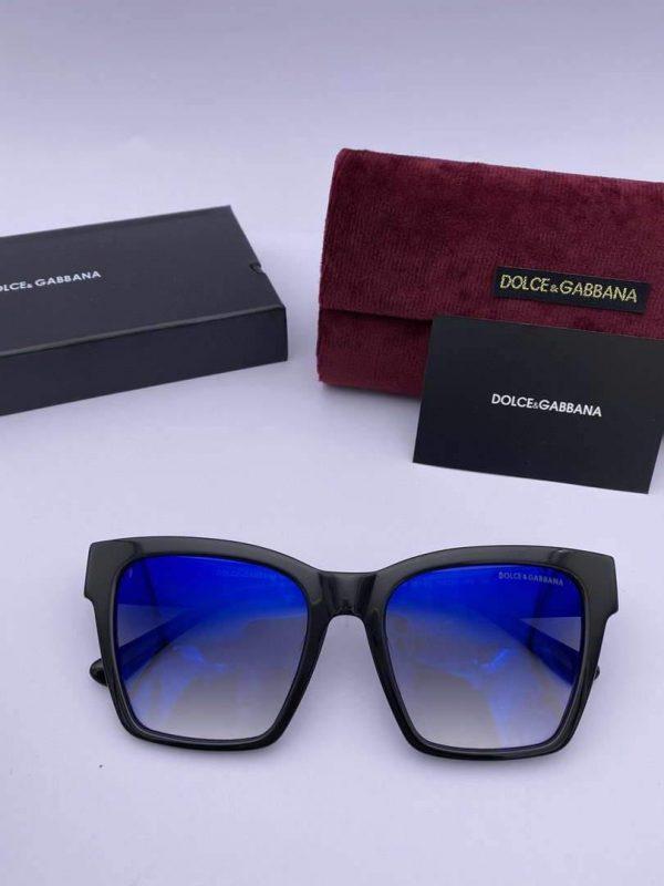 Dolce Gabbana Sunglasses Luxury DG Sports Fashion Show Sunglasses 992284 - Voguebags
