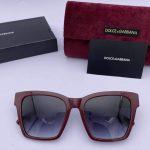 Dolce Gabbana Sunglasses Luxury DG Sports Fashion Show Sunglasses 992286 - Voguebags