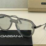 Dolce Gabbana Sunglasses Luxury DG Sports Fashion Show Sunglasses 992274 - Voguebags