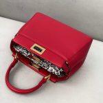 fendi-8bn244-peekaboo-iconic-mini-with-red-leather-8315-bag-4